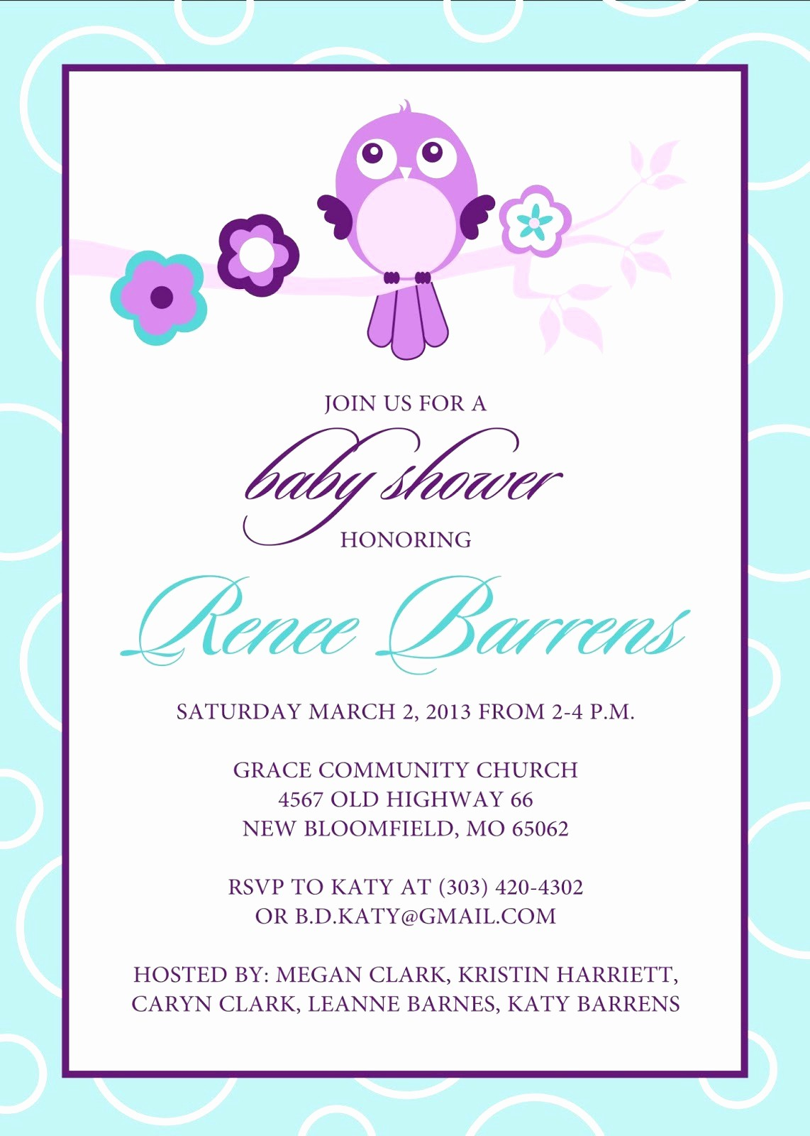 Baby Shower Invitation List Template Luxury Baby Shower Template Word Mughals