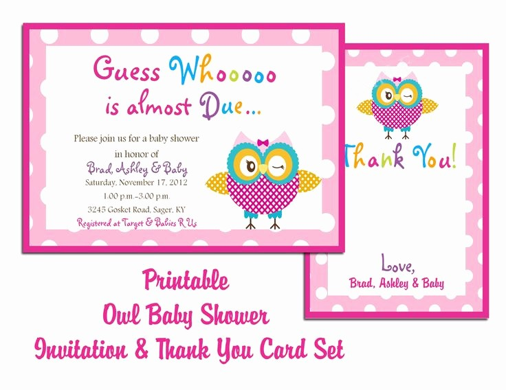 Baby Shower Invitation List Template Luxury Free Printable Ladybug Baby Shower Invitations Templates
