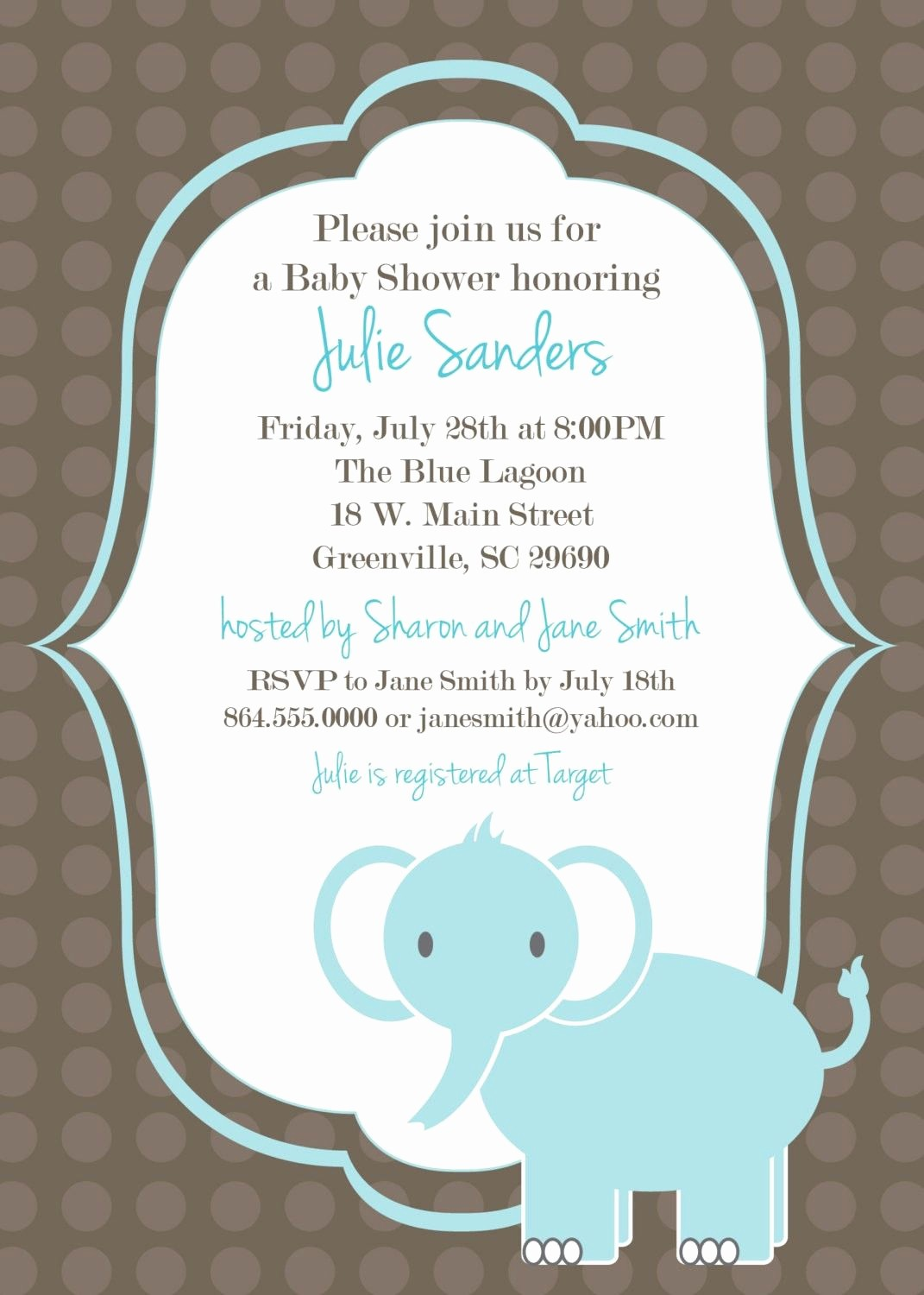 Baby Shower Invitation List Template New Download Free Template Got the Free Baby Shower