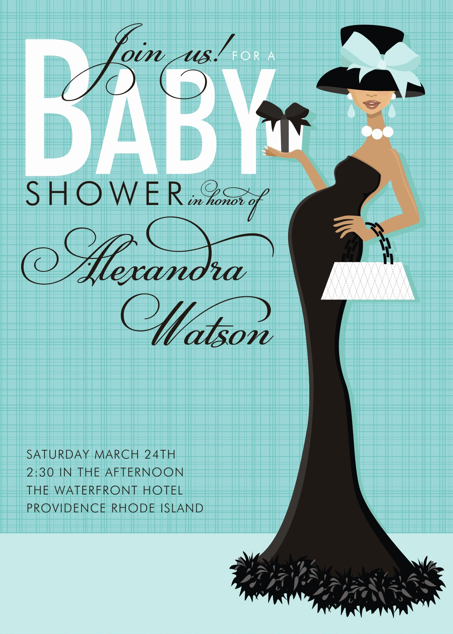 Baby Shower Invitation List Template New Templates