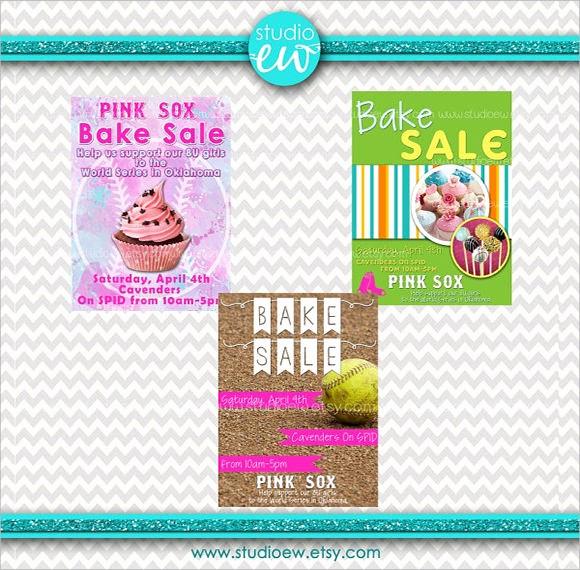 Bake Sale Flyer Template Microsoft Lovely 17 Bake Sale Flyers