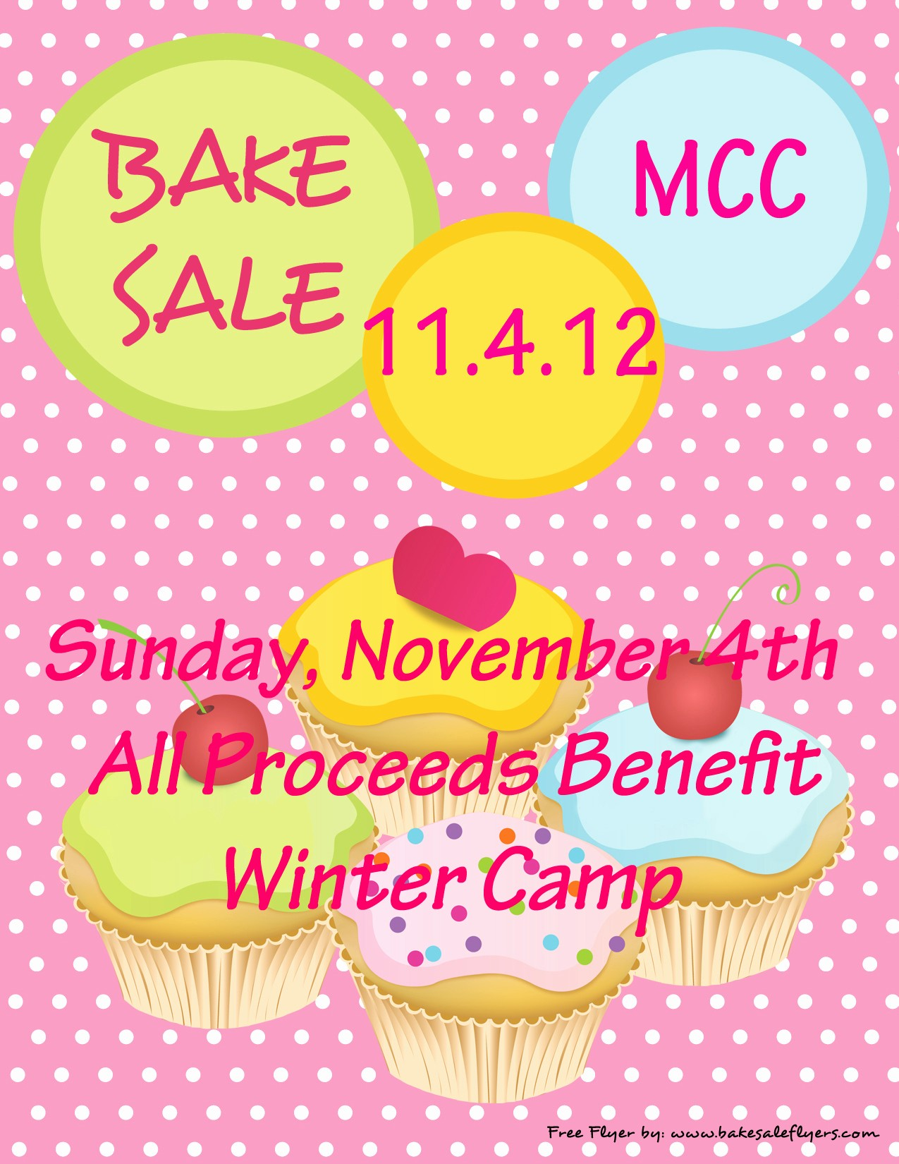 Bake Sale Flyer Template Word Awesome 301 Moved Permanently