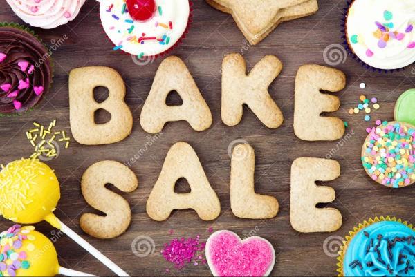 Bake Sale Flyer Template Word Beautiful 14 Sample Bake Sale Flyer Templates Psd Ai Word