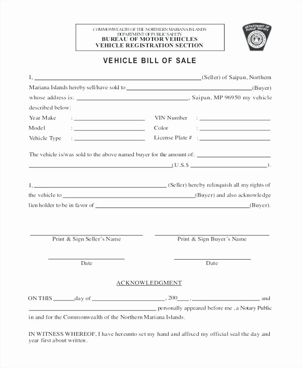 Basic Automobile Bill Of Sale Best Of Related Post Basic Bill Sale form for Car In Florida