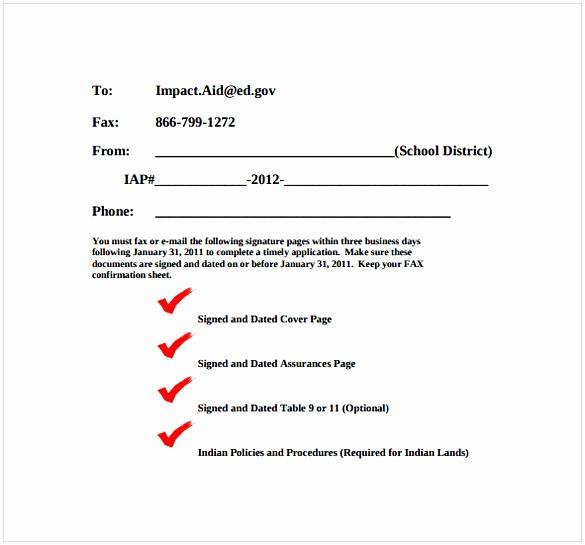 Basic Fax Cover Sheet Template Fresh Basic Fax Coversheet