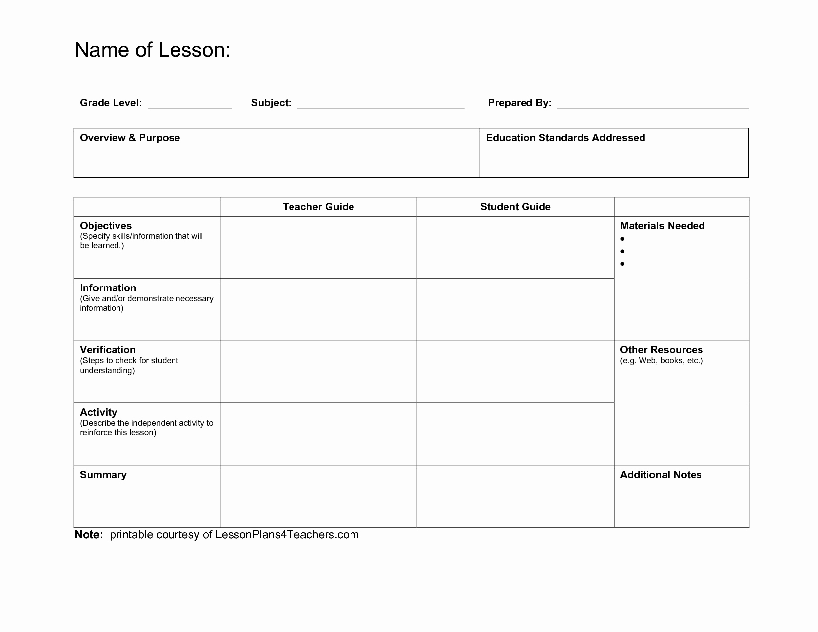 Basic Lesson Plan Template Word Unique Lesson Plan Template Uk Templates Data