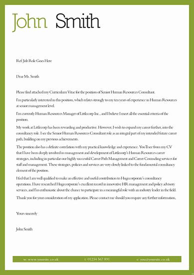 Basic Resume Cover Letter Examples Luxury Basic Cover Letter for A Resume