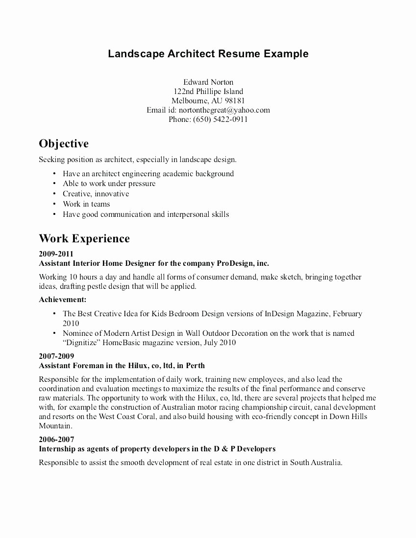 Basic Resume Cover Letter Examples New Template Basic Minutes Template