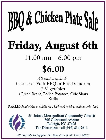 Bbq Fundraiser Flyer Templates Free Awesome Plate Sale Ticket Template Blank Ticket Templates Free