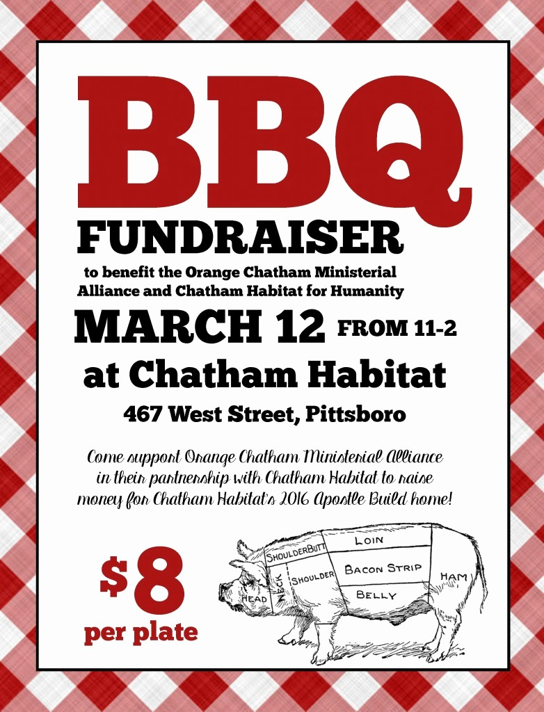 Bbq Fundraiser Flyer Templates Free Best Of Announcing Up Ing Bbq Fundraiser