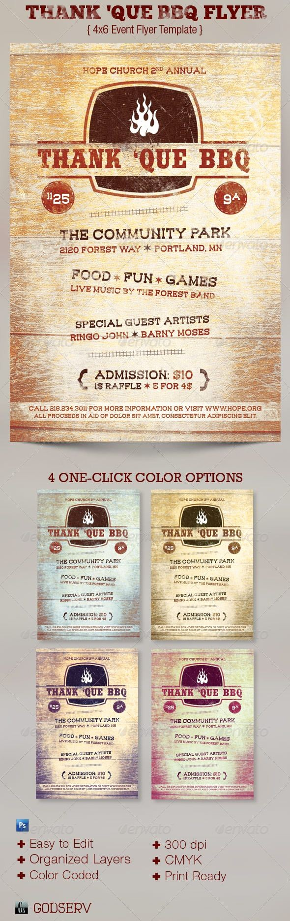 Bbq Fundraiser Flyer Templates Free Lovely 1000 Images About Graphic Distrations On Pinterest