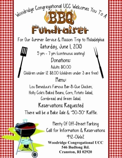 Bbq Fundraiser Flyer Templates Free Unique Bbq Benefit Flyers Templates Related Keywords Bbq