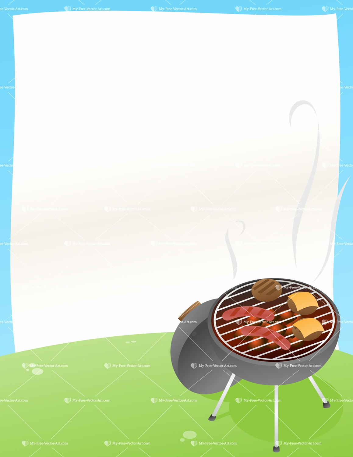 Bbq Party Invitation Templates Free Best Of Free Bbq Invitation Templates