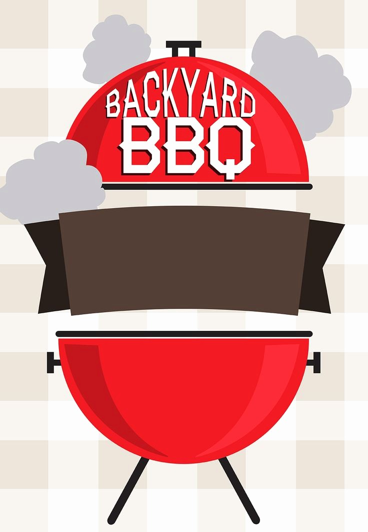 Bbq Party Invitation Templates Free New 17 Best Images About Bbq On Pinterest