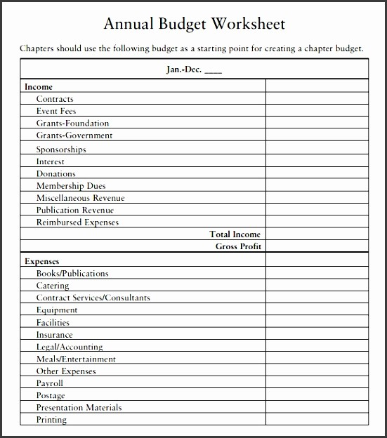 Best Budget Excel Template 2016 Awesome 9 Excel Bud Worksheet Template Sampletemplatess