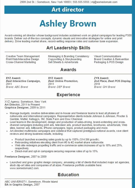Best Free Resume Templates 2016 Fresh Best Sample Resume 2016