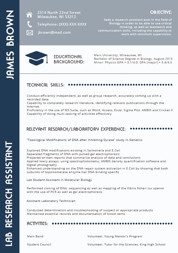 Best Free Resume Templates 2016 Lovely Resume for Project Manager In 2016 2017
