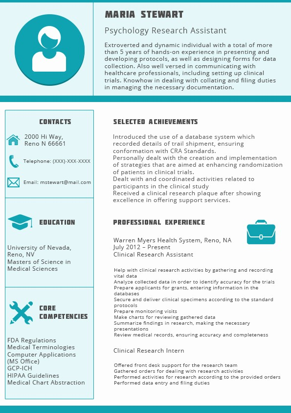 Best Free Resume Templates 2016 Unique Sample Resume for Administrative assistant In 2016