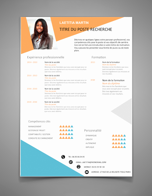 Best Free Resume Templates 2016 Unique the Best Resume Templates for 2016 2017 Word Stagepfe