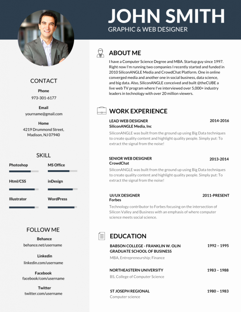 Best Free Word Resume Templates Beautiful Image Result for Best Resume Templates