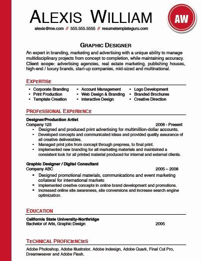Best Ms Word Resume Template Beautiful Microsoft Resume Templates