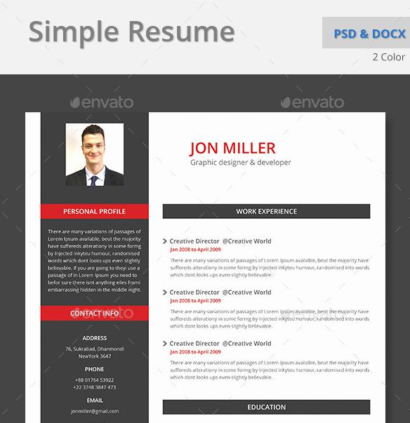 Best Ms Word Resume Template Beautiful top 10 Professional Microsoft Word Cv Templates Custom Made