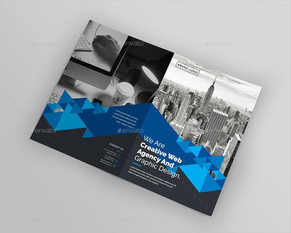 Bi-fold Brochure Template Best Of Bi Fold Brochure Templates – 47 Free Psd Ai Vector Eps
