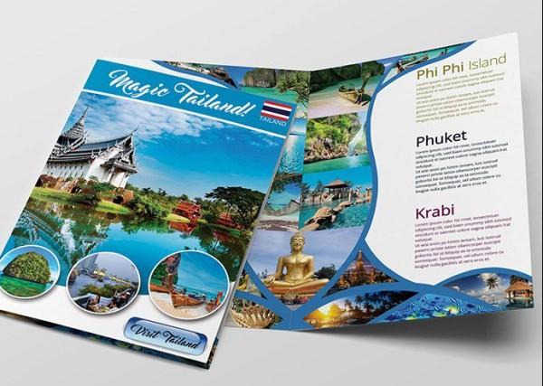 Bi Fold Brochure Templates Free Awesome 12 attention Grabbing Bi Fold Brochure Free Psd Templates