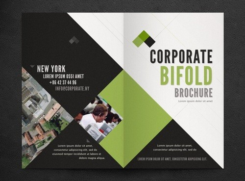 Bi Fold Brochure Templates Free Best Of 21 Free Brochure Templates Psd Ai Eps Download
