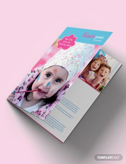 Bi Fold Brochure Templates Free Best Of 22 Free Educational Brochure Templates