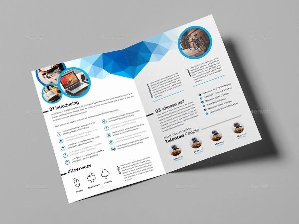 Bi Fold Brochure Templates Free Fresh 32 Beautiful Examples Of Bi Fold Brochures to Inspire You