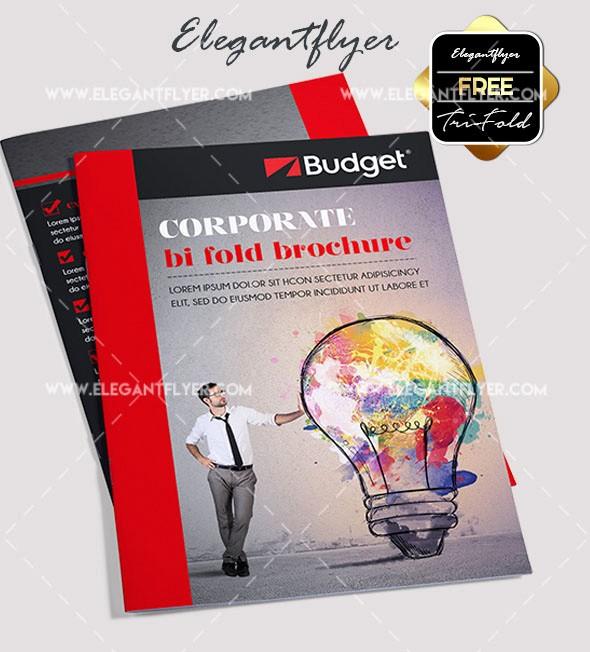 Bi Fold Brochure Templates Free New 69 Premium and Free Psd Tri Fold & Bi Fold Brochures