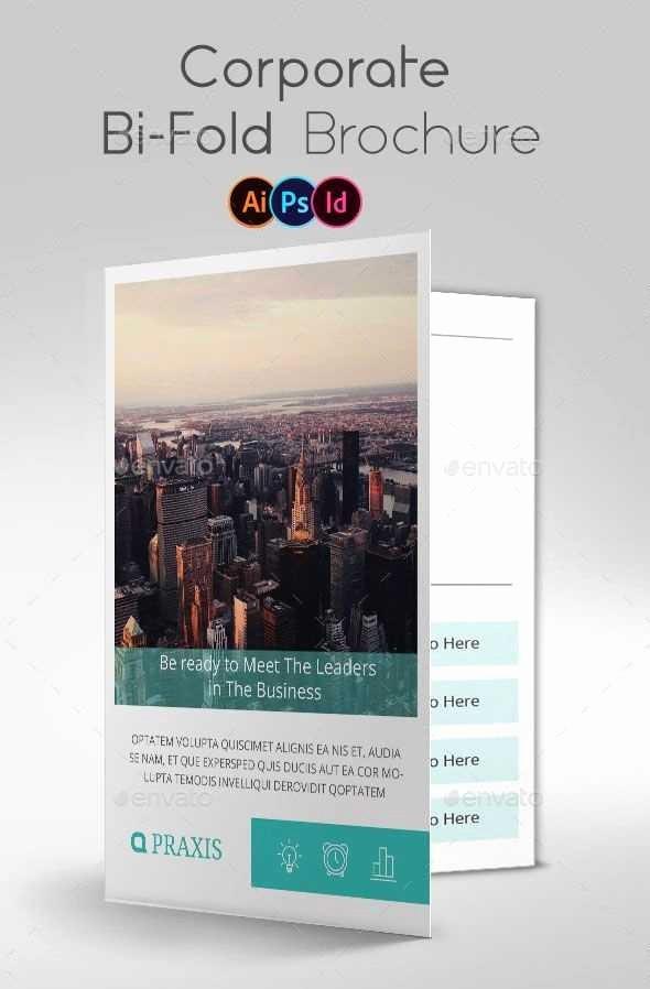 Bi-fold Card Template Elegant Latest Bi Fold Business Card Template Best Of Best Best Bi