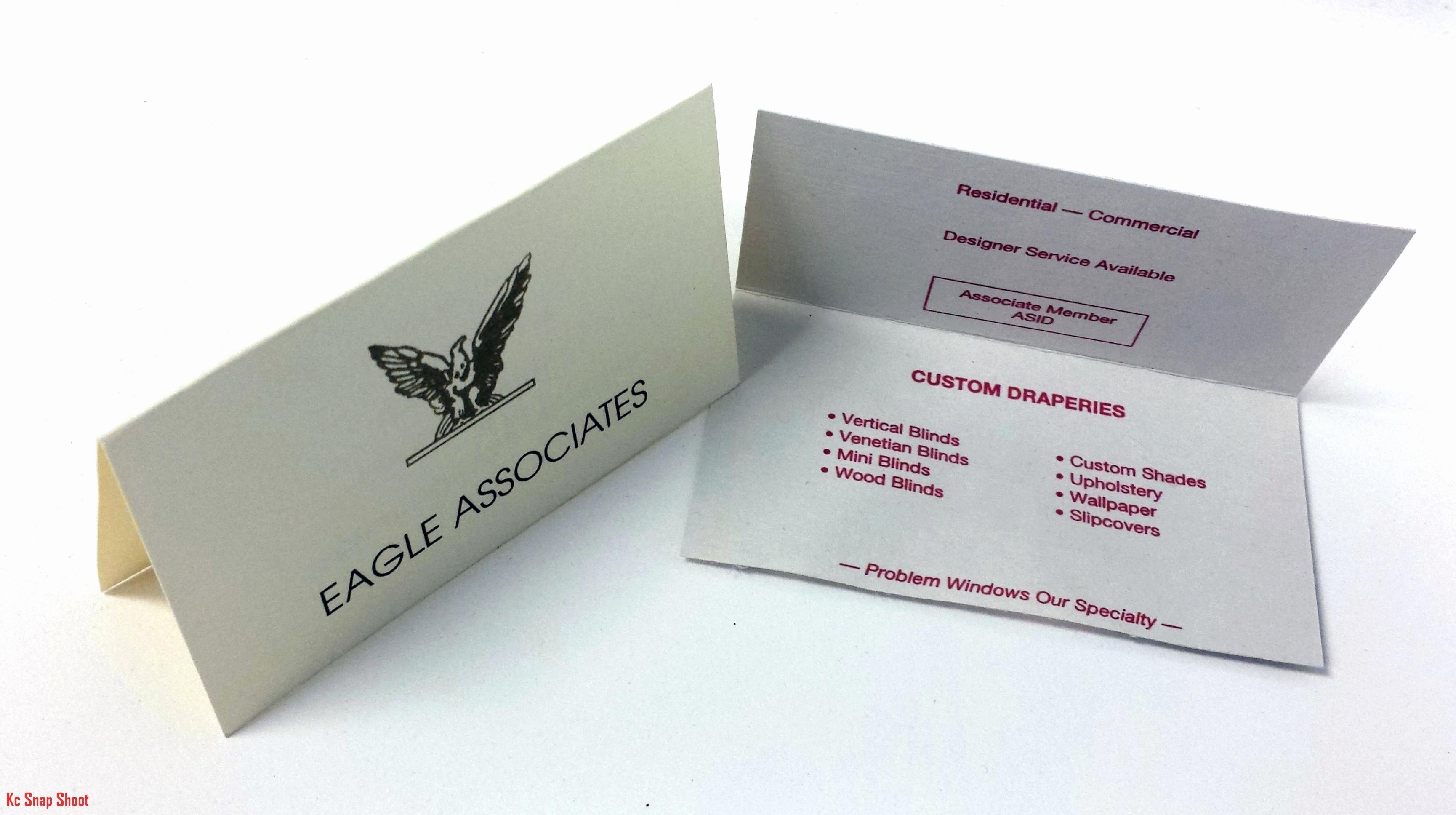 Bi-fold Card Template Inspirational Bi Fold Business Card Template Blogihrvati