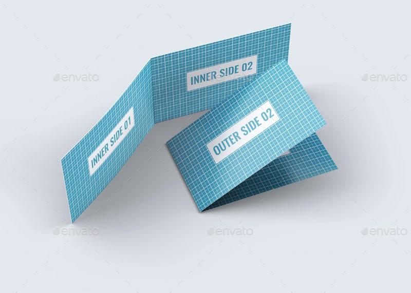 Bi-fold Card Template Inspirational Free Bi Fold Card Template Bi Fold Beautiful Template