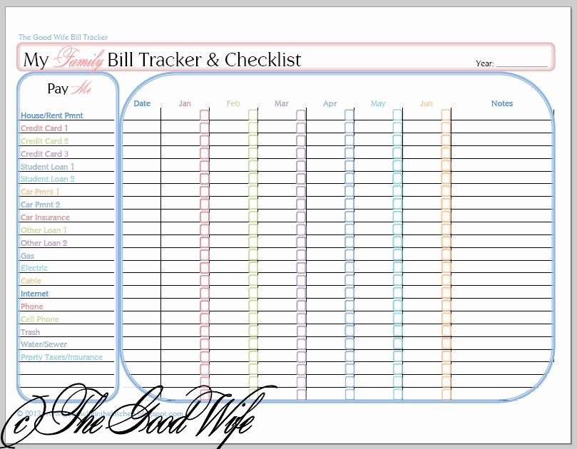 Bi Weekly Bill Pay Template Luxury Free Printable Bi Weekly Bud Sheet 5 Best Images Of