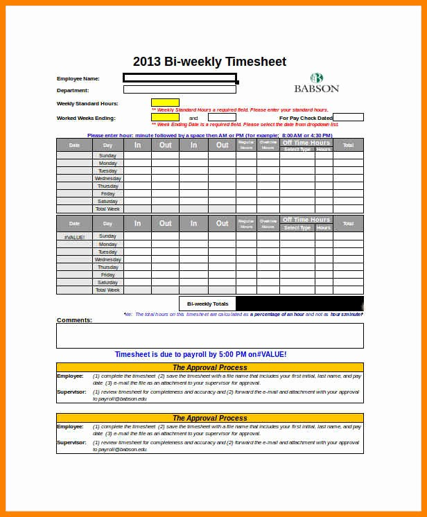 Bi Weekly Timecard with Lunch Fresh Bi Weekly Time Card Calculator with Lunch Break Hashtag Bg