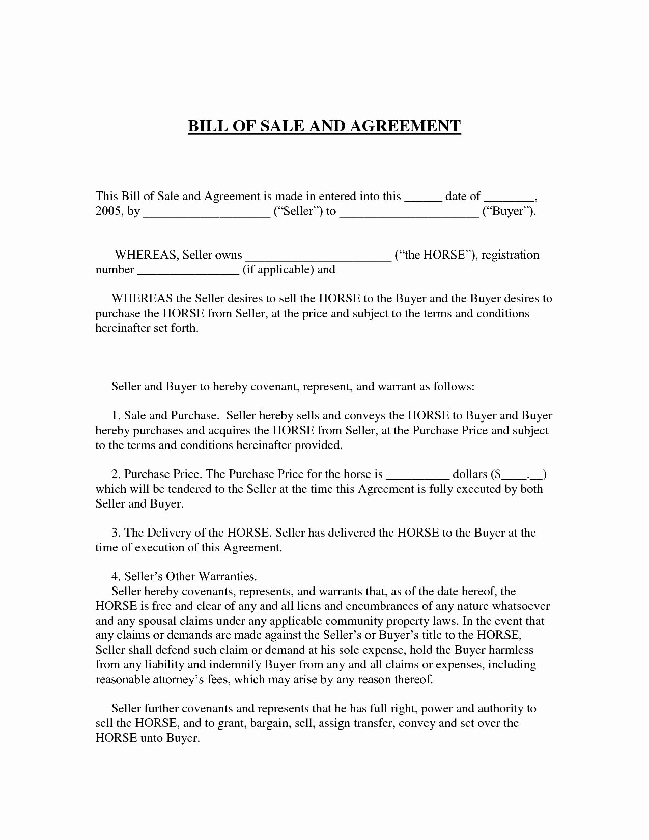 Bill Of Sale Payment Agreement Luxury 11 Best Of Bill Sale Payment Agreement Bill Of