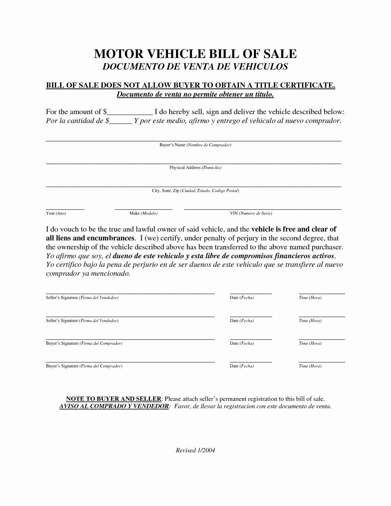 Bill Of Sale Vehicle Texas Best Of Texas Motor Vehicle Registration Fees Impremedia