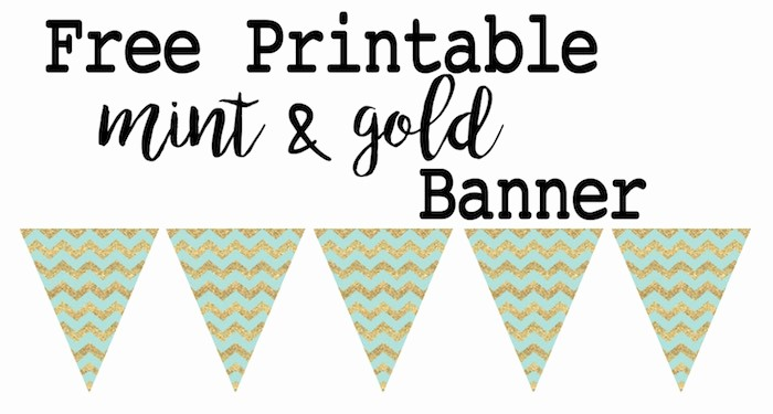 Birthday Banner Maker Online Free Awesome Free Printable Birthday Banner Ideas Paper Trail Design