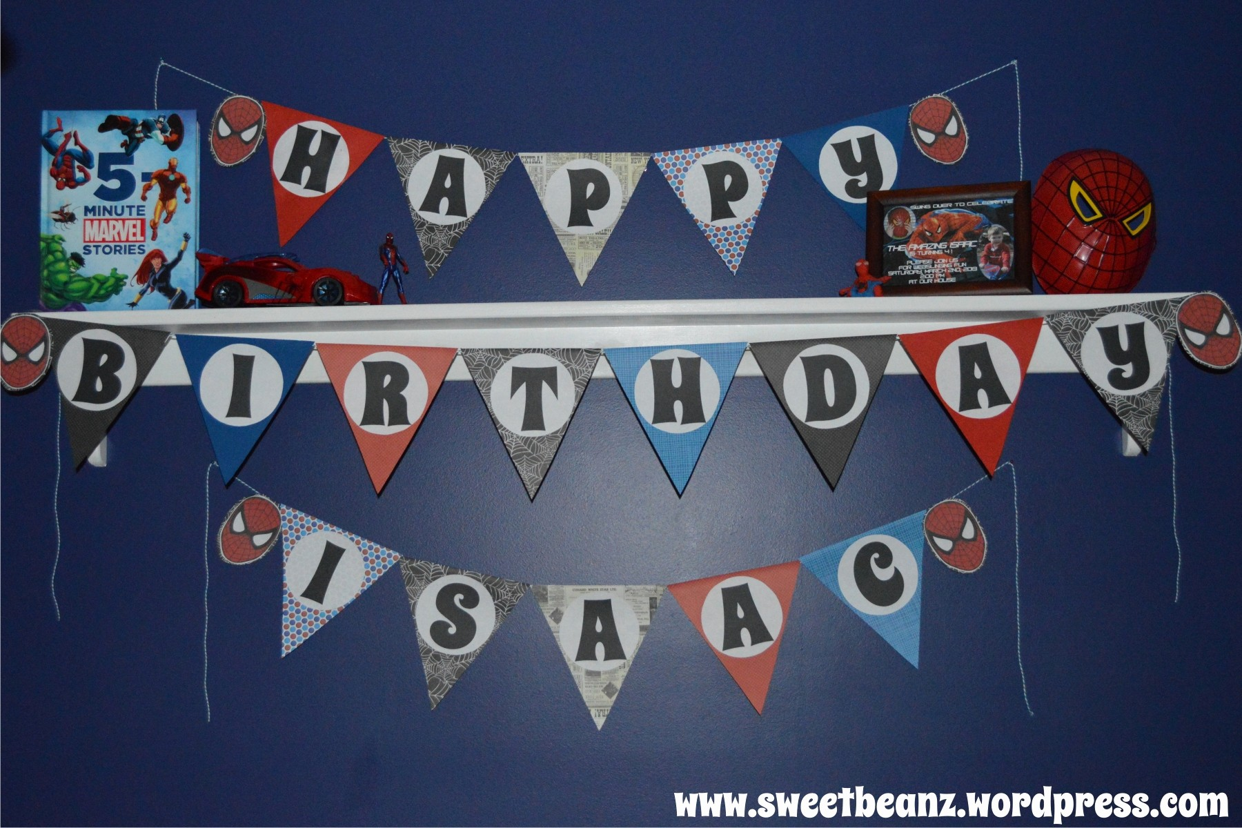 Birthday Banner Maker Online Free Best Of 8 Best Of Triangle Banner Template Paper Pennant