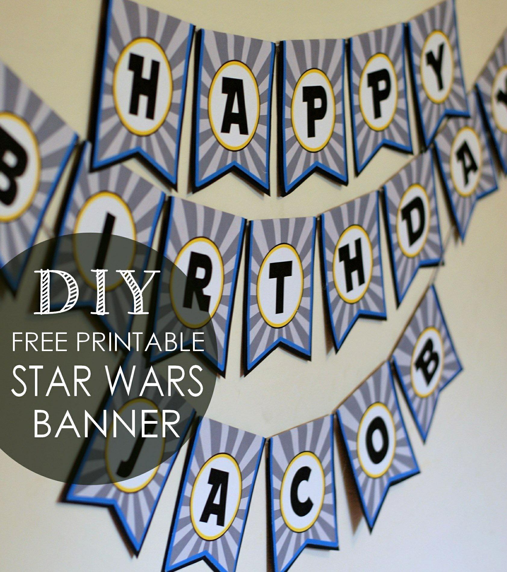 Birthday Banner Maker Online Free Unique Free Printable Banner Maker software Printable Pages