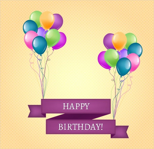 Birthday Banner Templates Free Download Elegant 23 Happy Birthday Banners Free Psd Vector Ai Eps