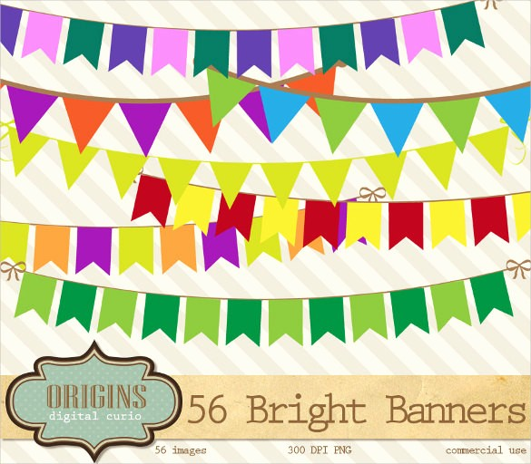 Birthday Banner Templates Free Download Lovely Birthday Banner Template – 22 Free Psd Ai Vector Eps
