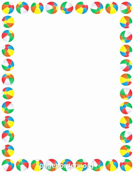 Birthday Borders for Microsoft Word Awesome Best 25 Margenes Word Ideas On Pinterest