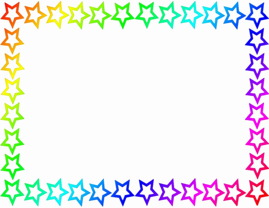 Birthday Borders for Microsoft Word Fresh Birthday Borders for Word Cliparts