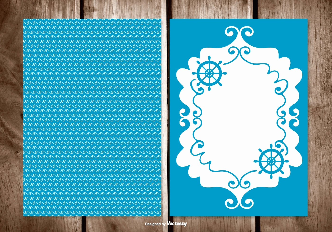 Birthday Card Template with Photo Best Of Blank Greeting Card Free Vector Art Free Downloads