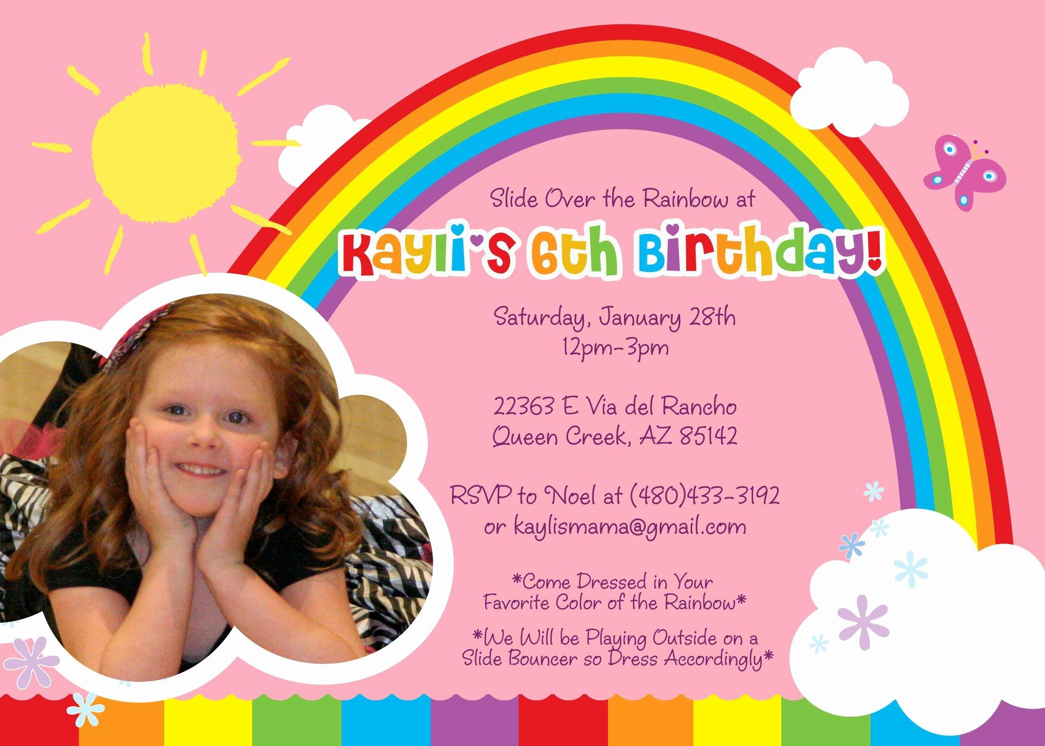 Birthday Invitation Card Template Free New Birthday Invitation Birthday Invitation Card Template
