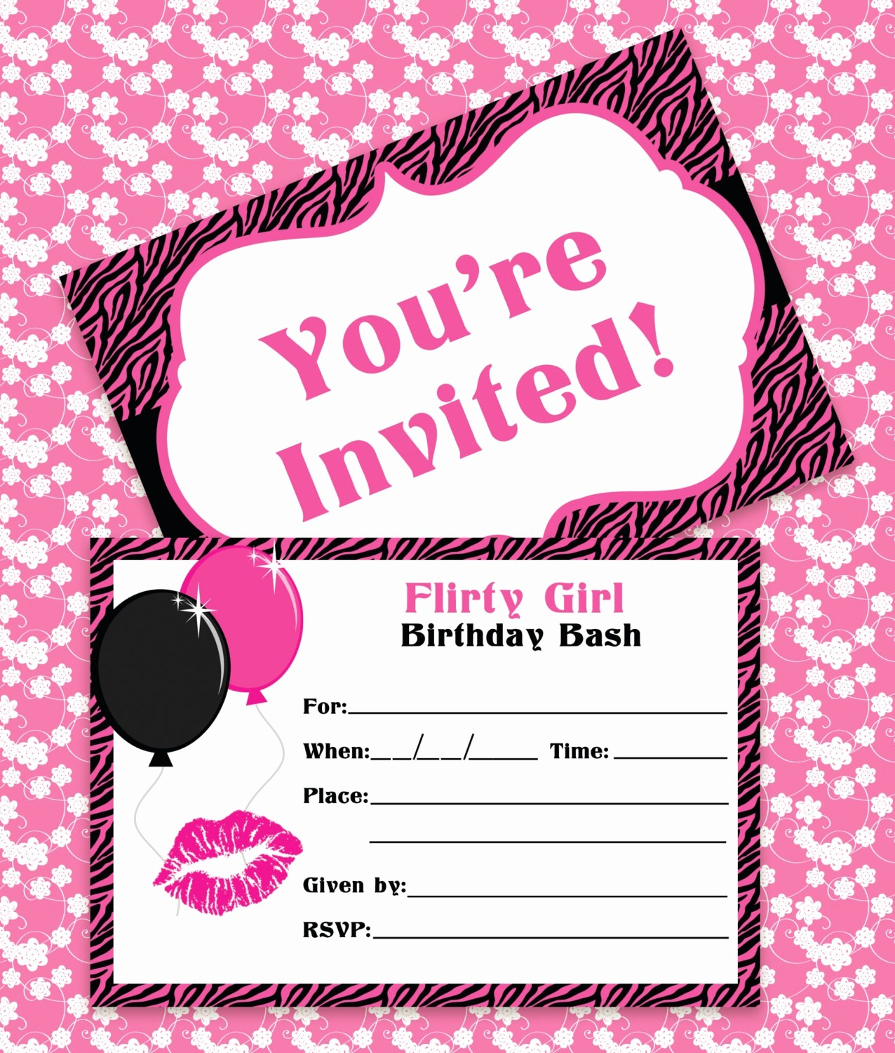 Birthday Invitation Card Template Free New Birthday Invitation Templates Free Online Birthday