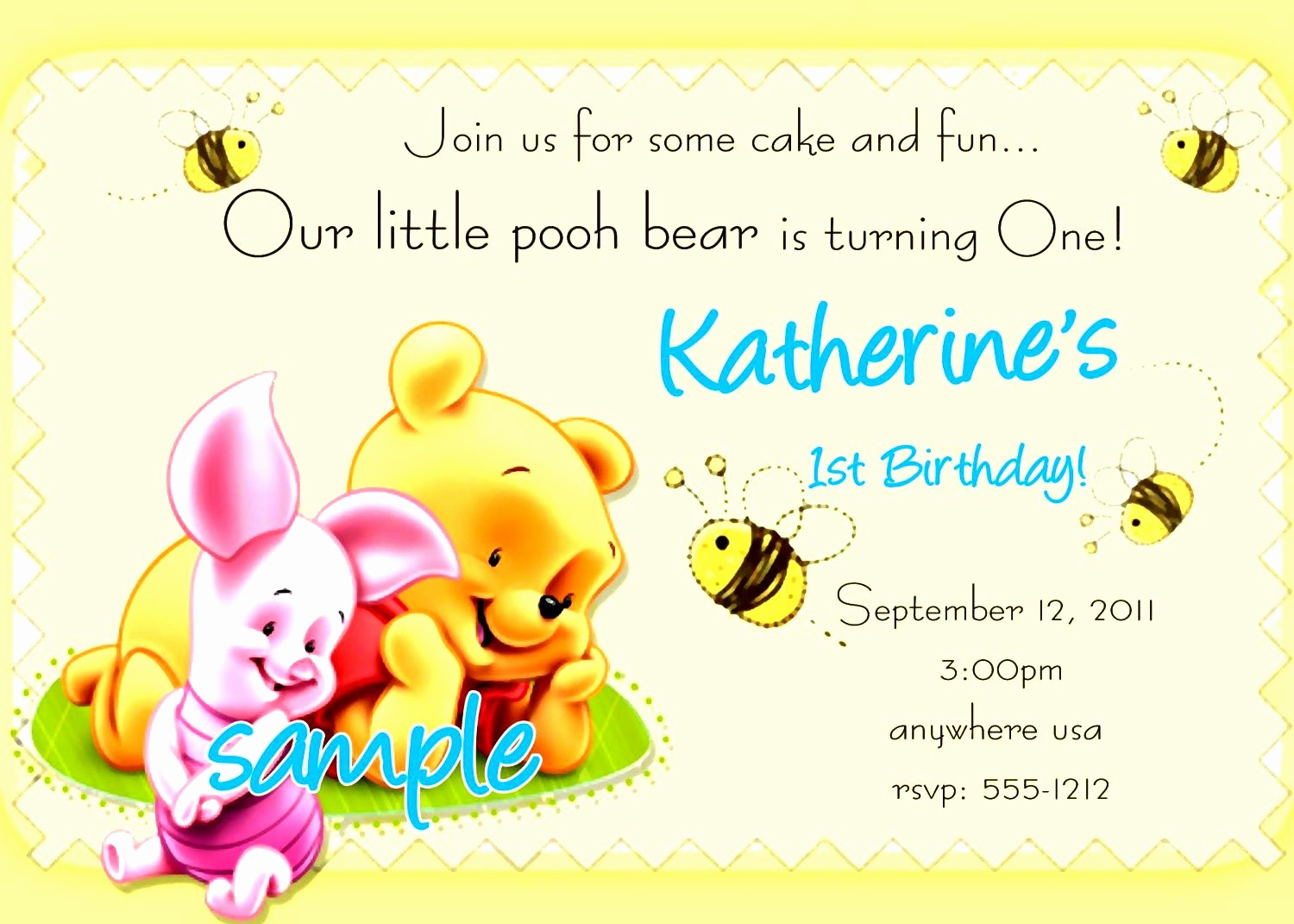 Birthday Party Invitation Card Template Best Of 21 Kids Birthday Invitation Wording that We Can Make